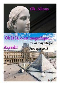 Baudelaire y el robot6