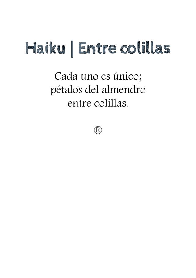 haiku- entre colillas