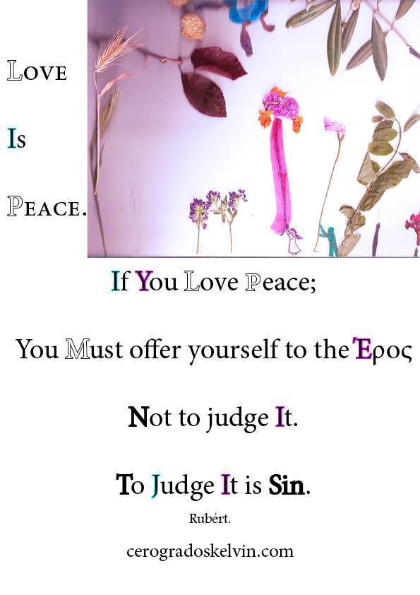 loveispeace